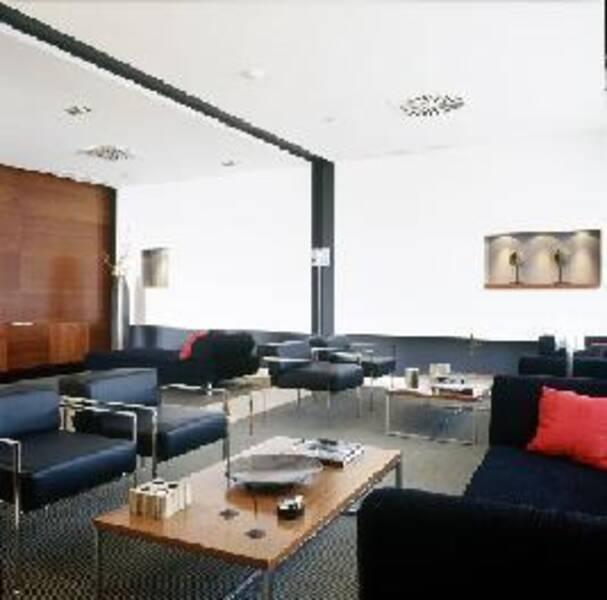 Ac Huelva Hotel