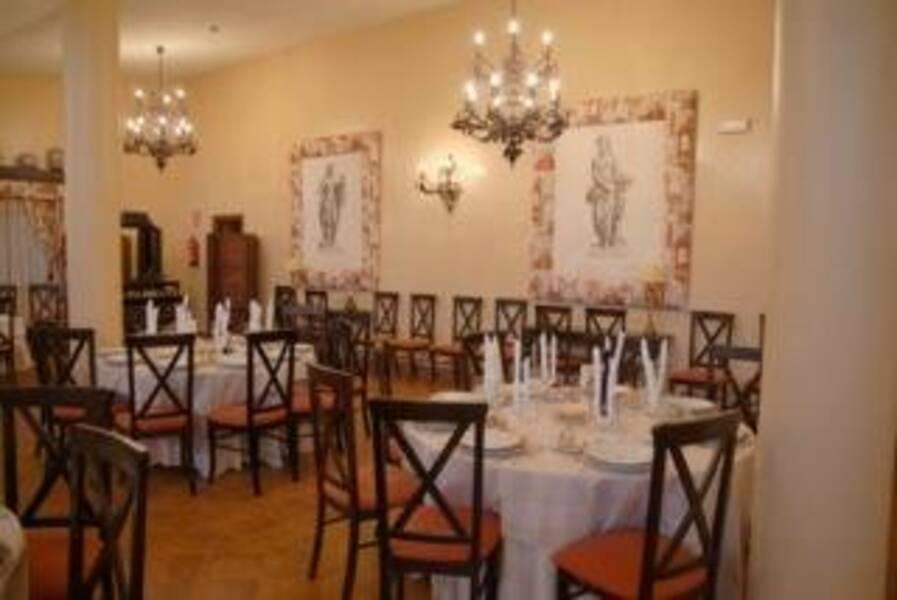 Holidays at Valsequillo Hotel in Huelva, Costa de la Luz