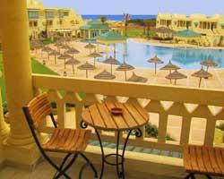 Holidays at Carthage Thalasso Hotel in Gammarth, Tunisia