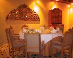 Carthage Thalasso Hotel