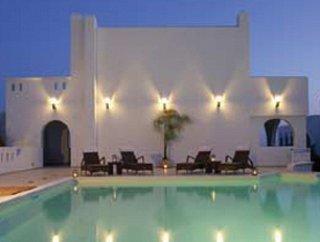 Holidays at Lagos Mare Hotel in Agios Prokopios, Naxos Island