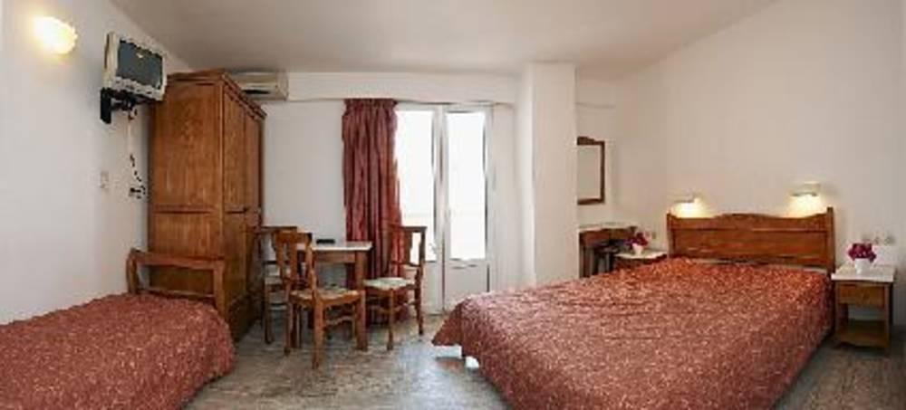 Holidays at Irini Hotel in Heraklion, Crete