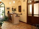 Holidays at Podere le Caselle Hotel in Siena, Tuscany