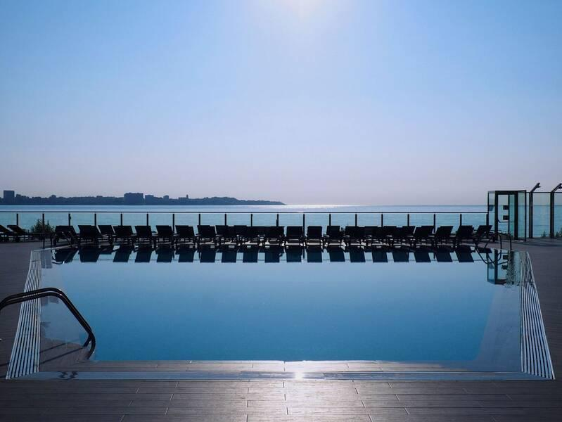 Holidays at Melia Alicante Hotel in Alicante, Costa Blanca