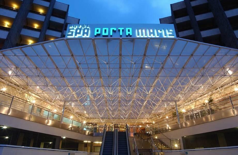 Holidays at Spa Porta Maris Hotel in Alicante, Costa Blanca