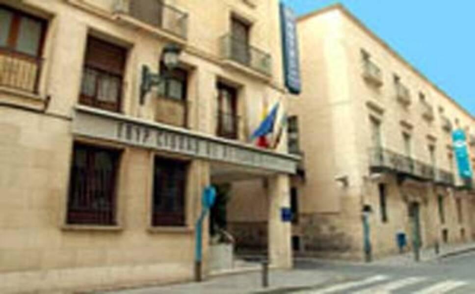 Holidays at Tryp Ciudad De Alicante Hotel in Alicante, Costa Blanca