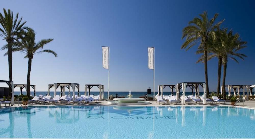 Holidays at Los Monteros Hotel in Marbella, Costa del Sol