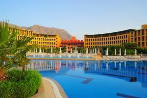 Taba Egypt  City new picture : Taba Heights Resort Hotel, Taba, Egypt. Book Intercontinental Taba ...