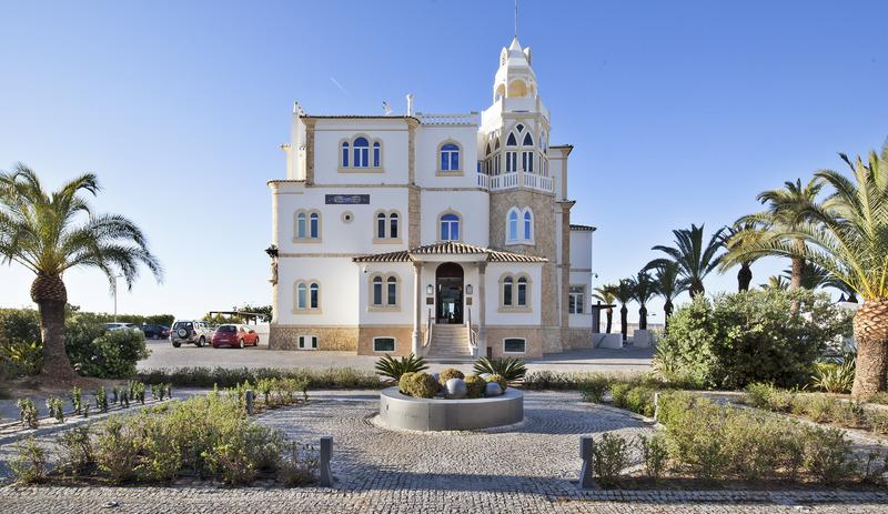 Bela Vista Hotel Praia De Rocha