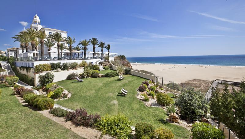 Holidays at Bela Vista Hotel and Spa in Praia da Rocha, Algarve