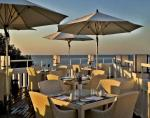 Al Fresco Dining at Bela Vista Hotel and Spa