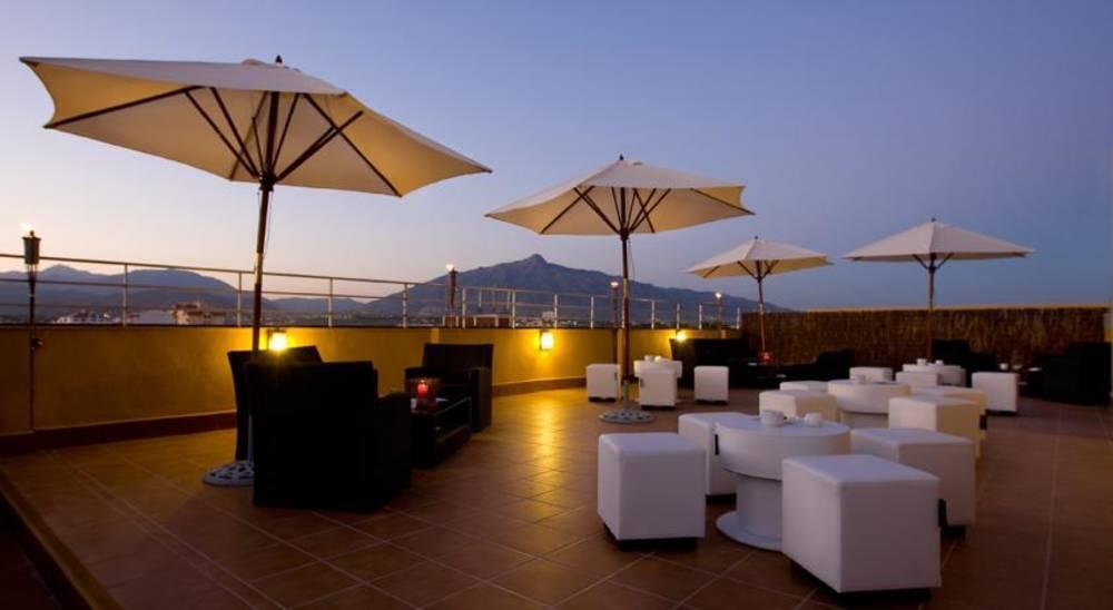 Holidays at NH San Pedro Hotel in San Pedro de Alcantara, Puerto Banus