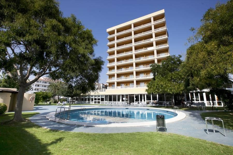 Holidays at Prestige Goya Park Hotel in Roses, Costa Brava