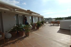 Holidays at Castavi Apartments in Formentera, Ibiza