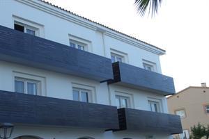 Castavi Apartments