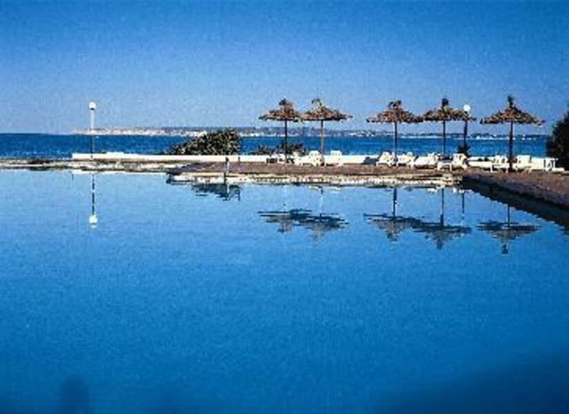 Holidays at Insotel Club Maryland in Formentera, Ibiza