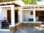 Holidays at Es Pins Bungalows in Formentera, Ibiza