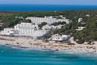 Holidays at Riu La Mola Hotel in Formentera, Ibiza