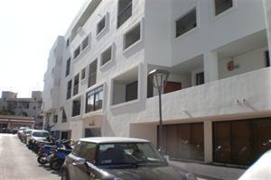 Holidays at Mirada II Apartments in Formentera, Ibiza