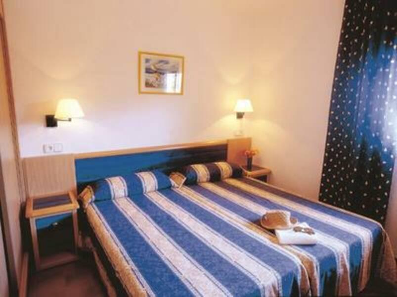 Holidays at Portu Saler Apartments in Formentera, Ibiza