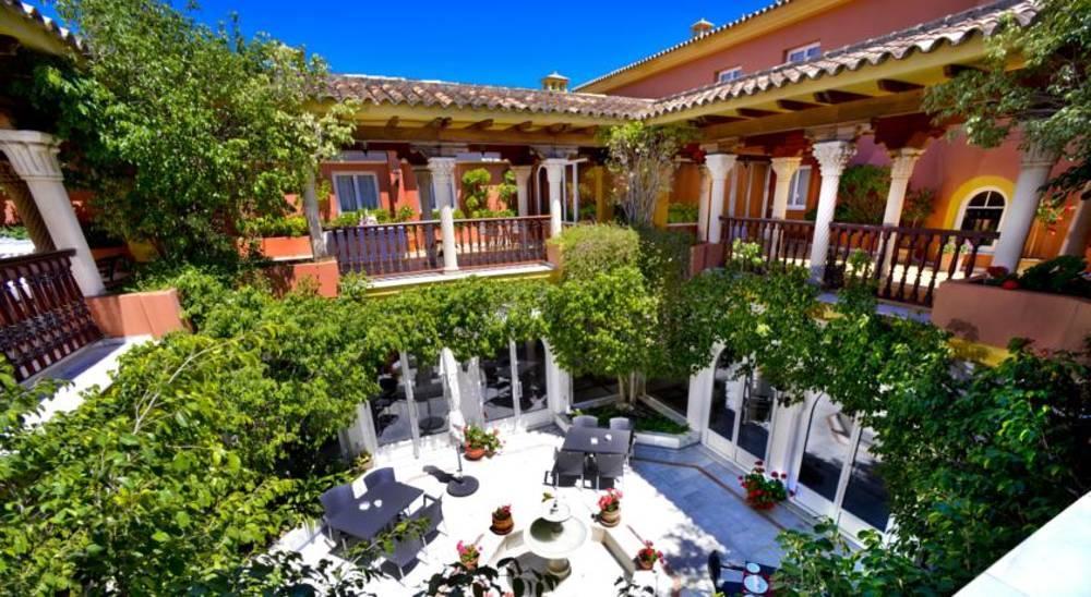 Holidays at Alboran Algeciras Hotel in Algeciras, Costa del Sol