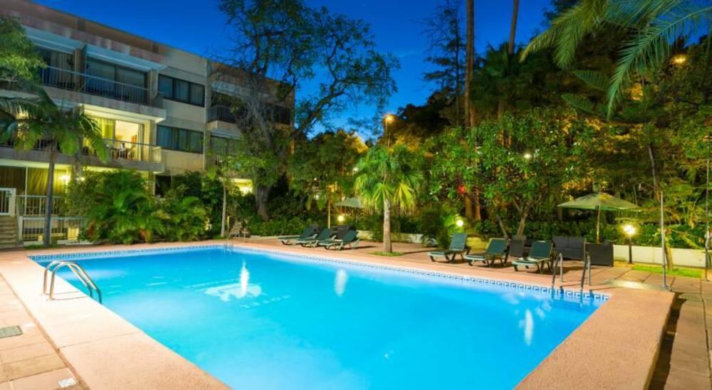 Holidays at Colon Rambla Hotel in Santa Cruz, Tenerife