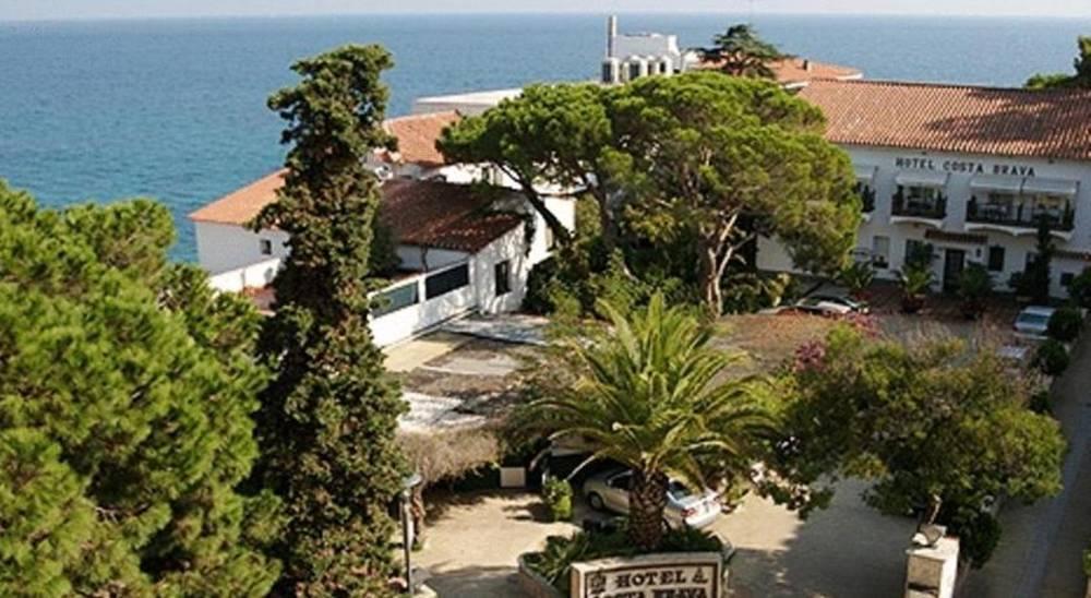 Holidays at Costa Brava Hotel in Platja d'Aro, Costa Brava