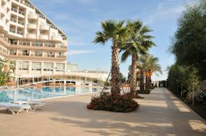 Holidays at Gocce Di Capri Hotel in Sorrento, Neapolitan Riviera