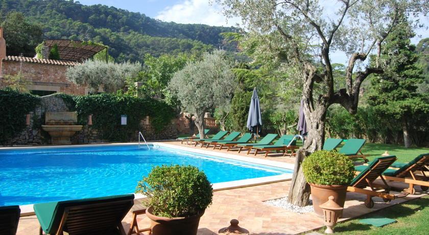 Holidays at Rural Valldemosa Hotel in Valldemosa, Majorca