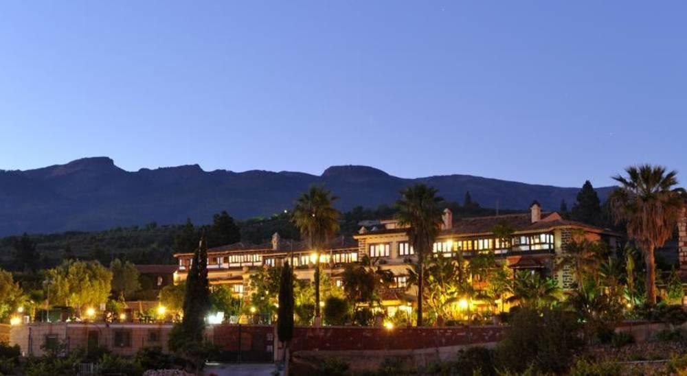 Holidays at El Nogal Hotel in Vilaflor, Tenerife
