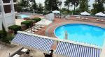 Holidays at Kolovare Hotel in Zadar, Croatia