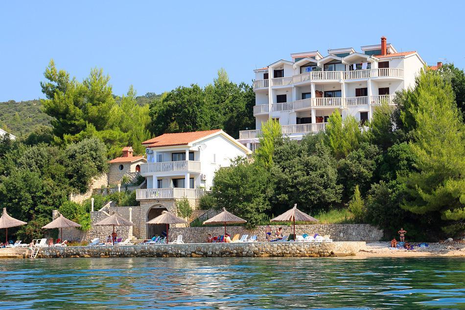 Holidays at Lucija Hotel in Zadar, Croatia