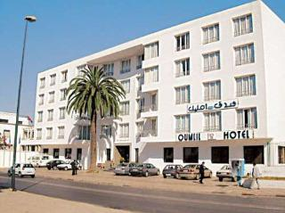 Holidays at Oumlil Hotel in Rabat, Morocco