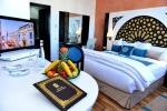 Holidays at El Minzah Hotel in Tangier, Morocco