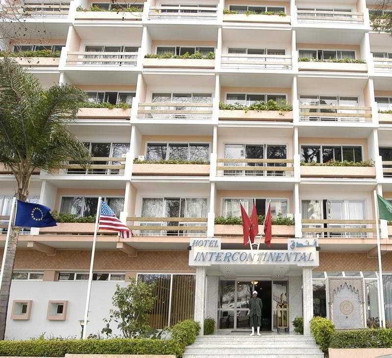 Intercontinental Tangier Hotel