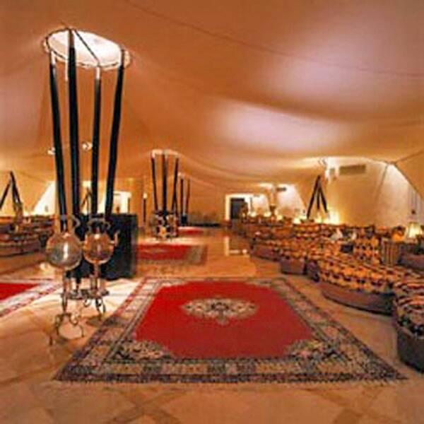 Holidays at Movenpick Hotel & Casino Malbata Tanger in Tangier, Morocco