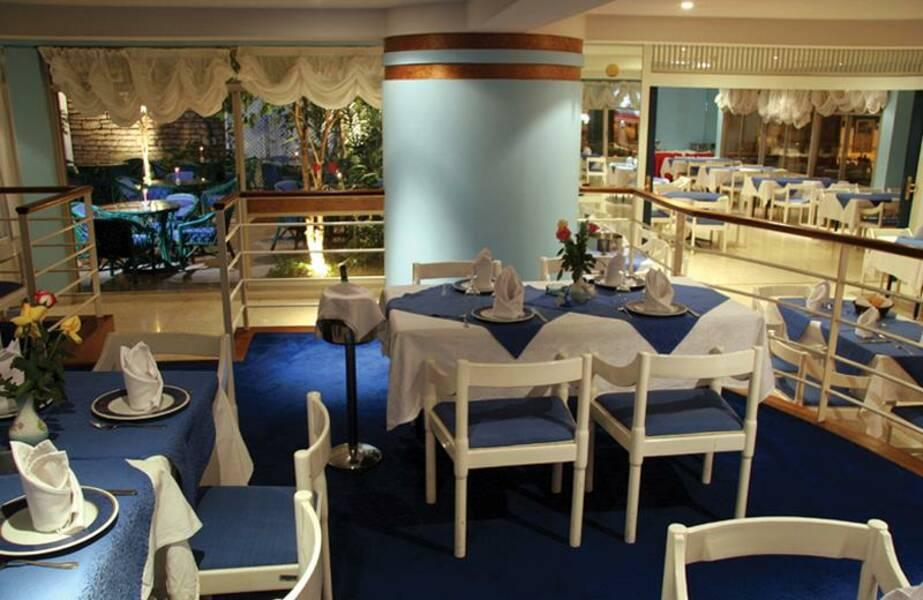 Holidays at Atlas Les Almohades Tangier Hotel in Tangier, Morocco