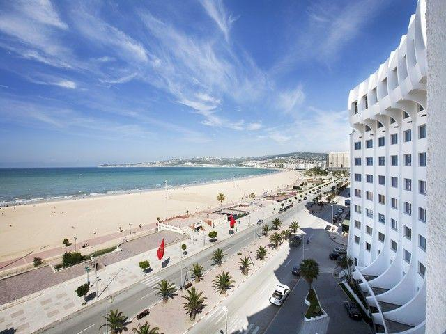 Holidays at Kenzi Solazur Hotel in Tangier, Morocco