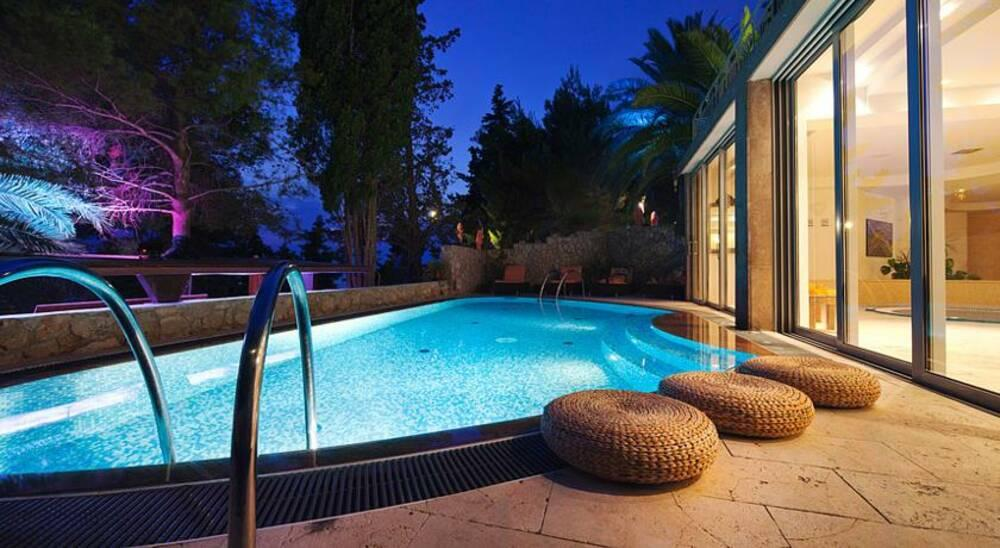 Holidays at Podstine Hotel in Hvar Island, Croatia