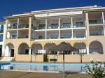 Holidays at Alagoa Praia Norte Apartments in Altura, Algarve