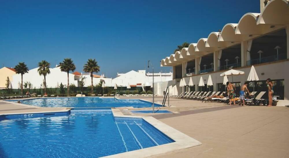 Holidays at Eurotel Altura Hotel in Altura, Algarve