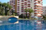 Holidays at Intercentro Apartment & Hotel in Torrox, Costa del Sol