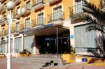 Torre Arena Hotel Picture 5