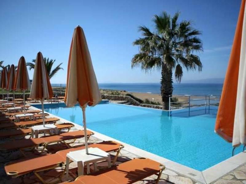 Holidays at Marina Bay Hotel in Skala, Kefalonia