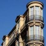 Holidays at Acanthe Hotel in Nice, France