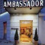 Ambassador Nice Hotel Picture 3