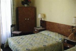 Comfort Hotel Azur Riviera