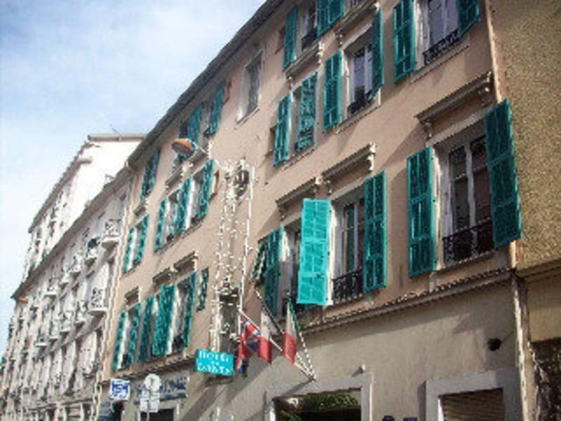Holidays at Dante Hotel in Nice, France