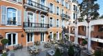 Ellington Hotel Picture 6
