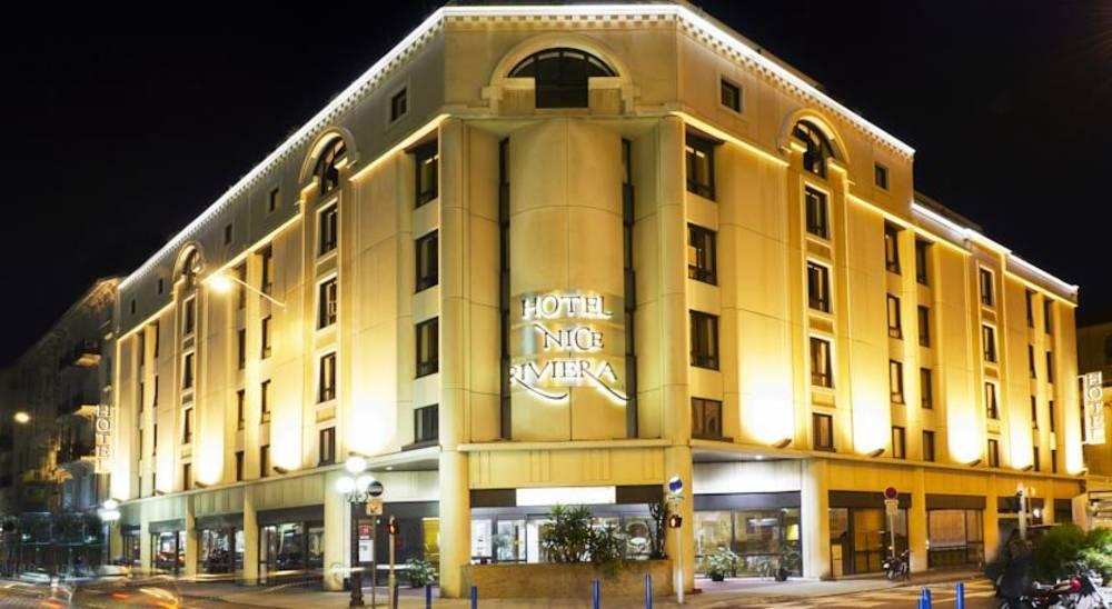Holidays at Nice Riviera Hotel in Nice, France
